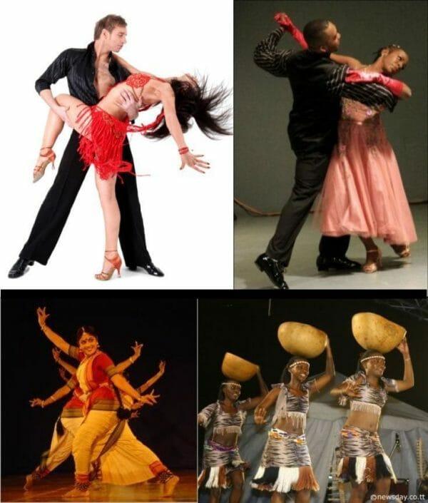 Caribbean Cultural Dance & Music Programmes